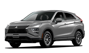 Mistubishi Eclipse Cross in Easley