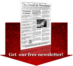 Good Life Newsletter