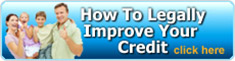 How to Legally Imporve your Credit