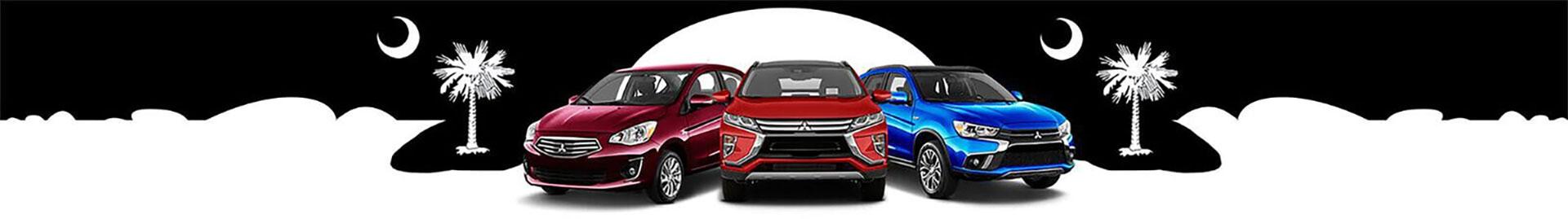 The Gilstrap Family Dealerships In South Carolina New Mitsubishis